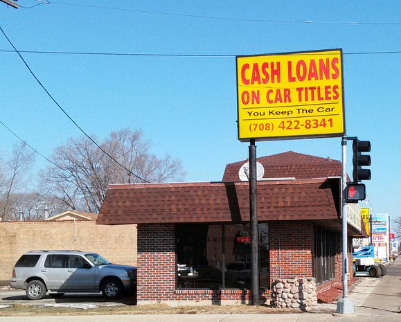 Pnc Car Loan >> Midwest Title Loans at 9058 S. Cicero Ave., Oak Lawn, IL on Fave
