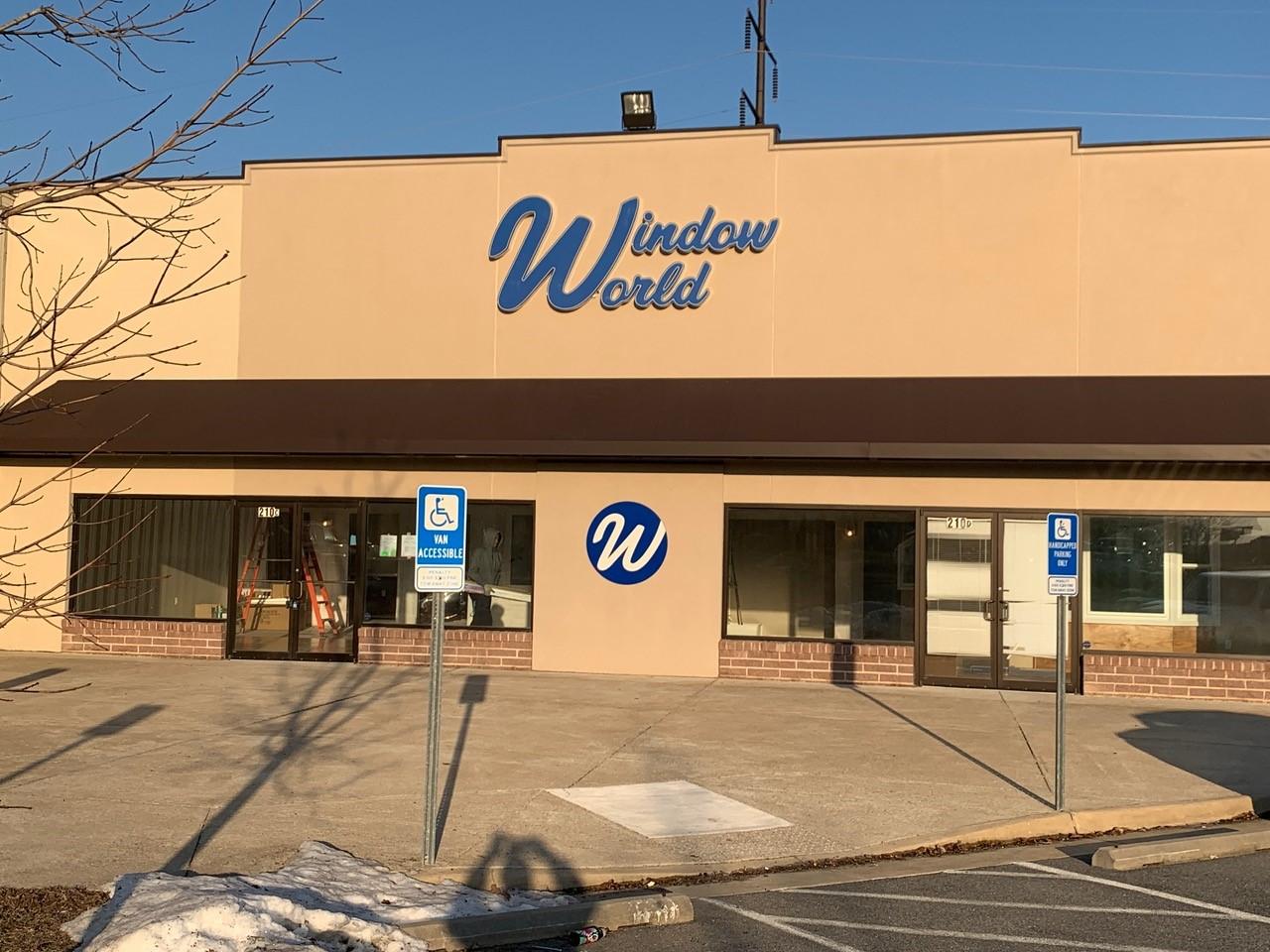 Window World of Washington, DC image 2