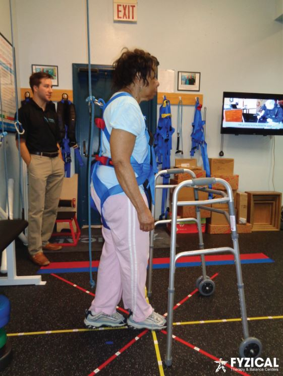 FYZICAL Therapy & Balance Centers - New Orleans image 3