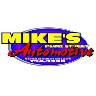 Mike's Plum Street Automotive And Express Lube