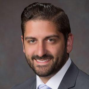 Giuseppe Mastrolia - Commercial Loan Officer image 0