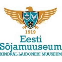 Eesti Sõjamuuseum / Estonian War Museum (Eesti Sõjamuuseum - kindral Laidoneri Muuseum)