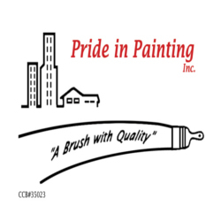 pride in painting, inc