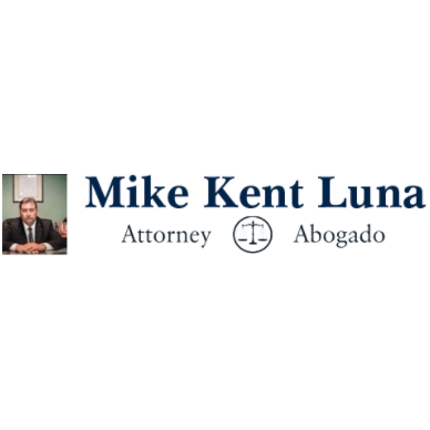 Mike Kent Luna Attorney At Law