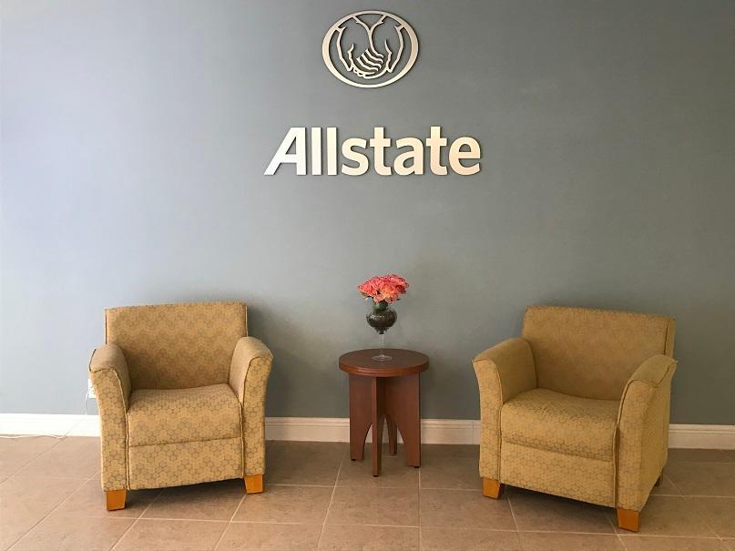 Dania Carlyle: Allstate Insurance image 1
