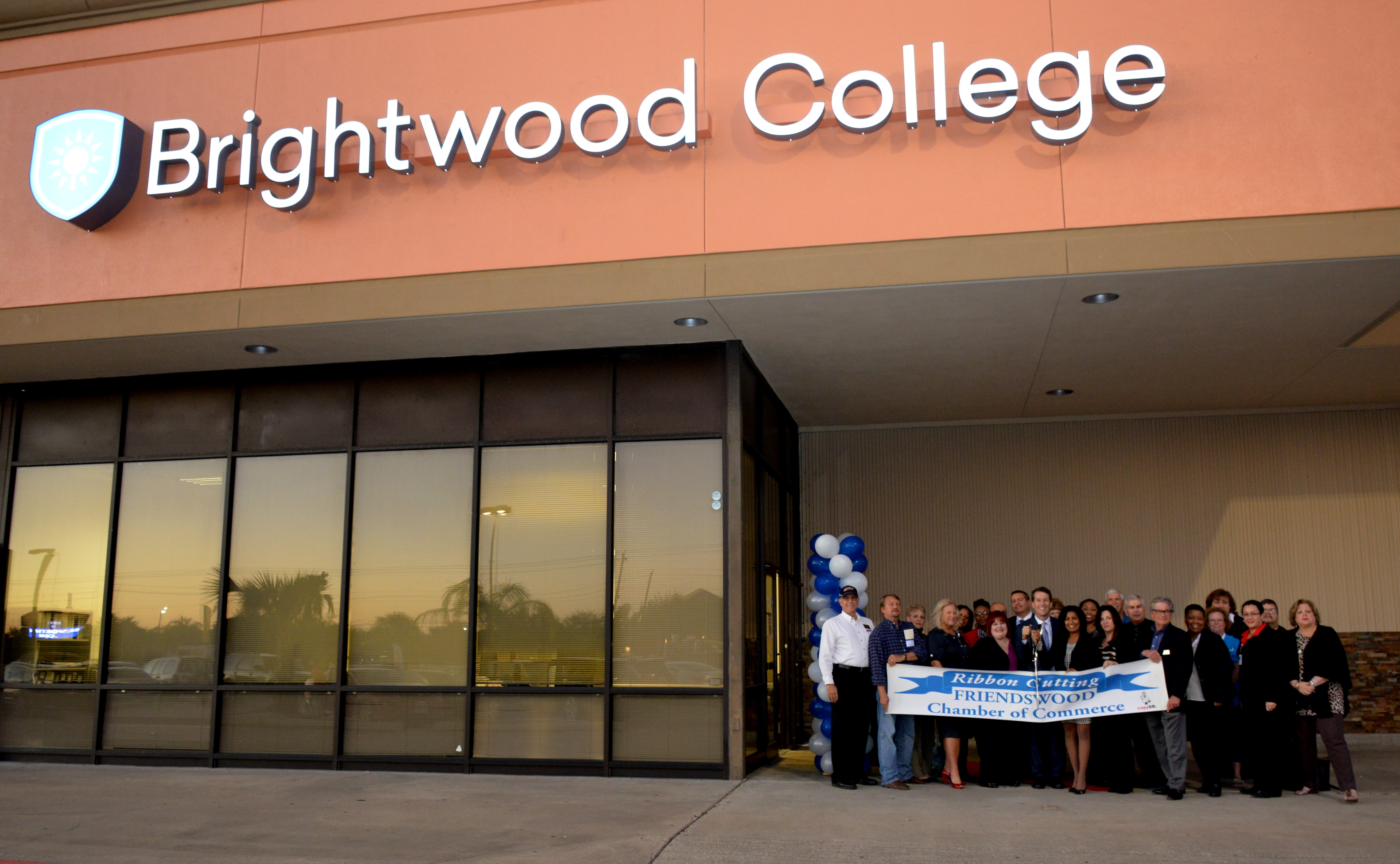 Brightwood College in Friendswood image 1