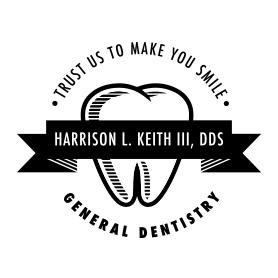 Dr. Harrison Keith III