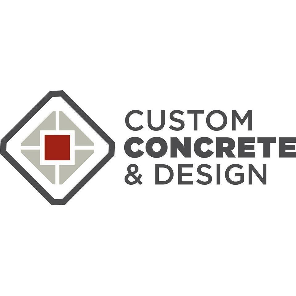 Custom Concrete & Design