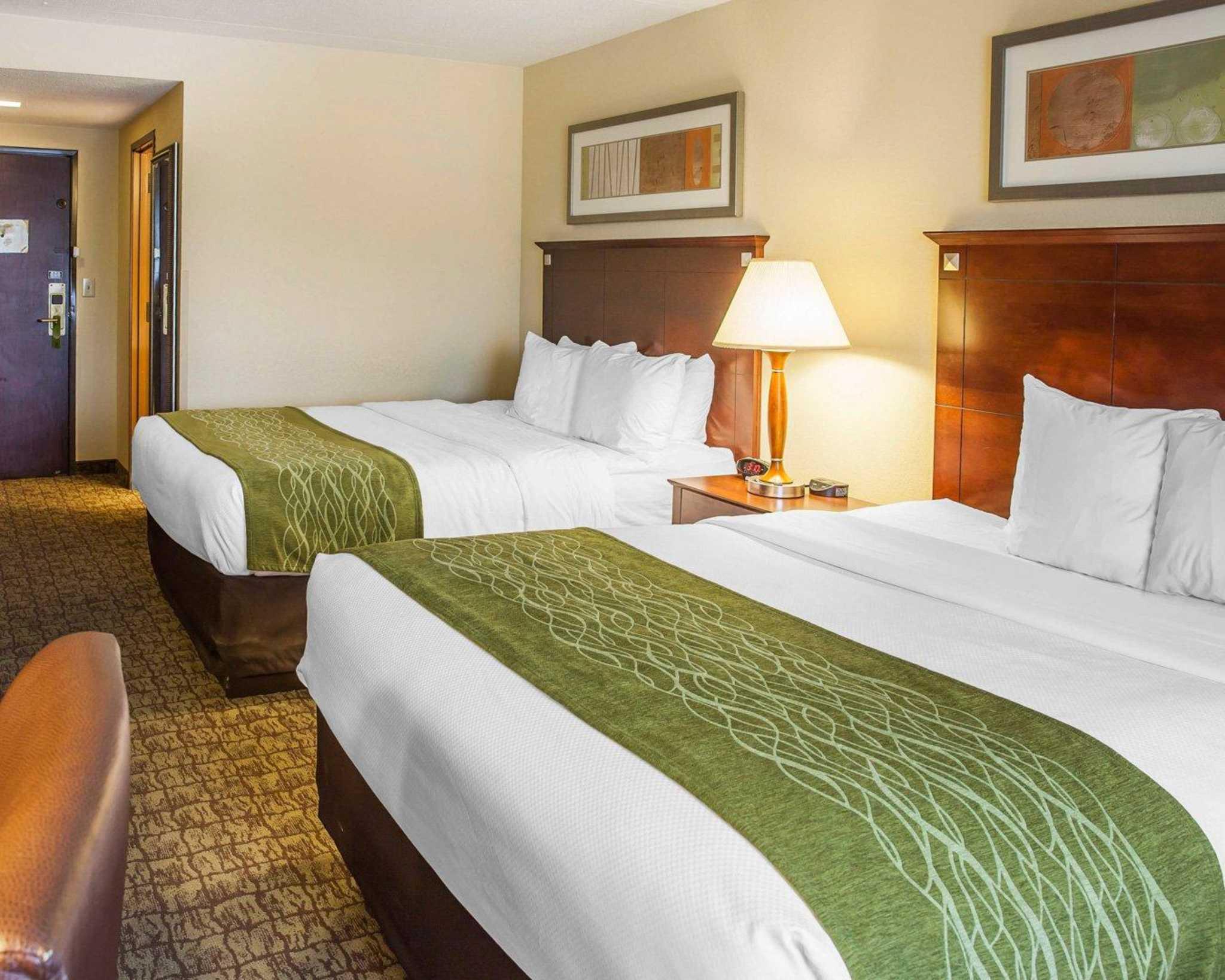 Comfort Inn & Suites Pottstown - Limerick image 10
