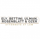 Ely, Bettini, Ulman, Rosenblatt, & Ozer, Attorneys at Law