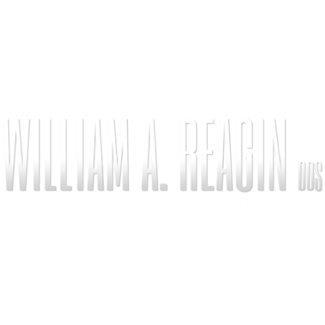 WILLIAM A. REAGIN DDS