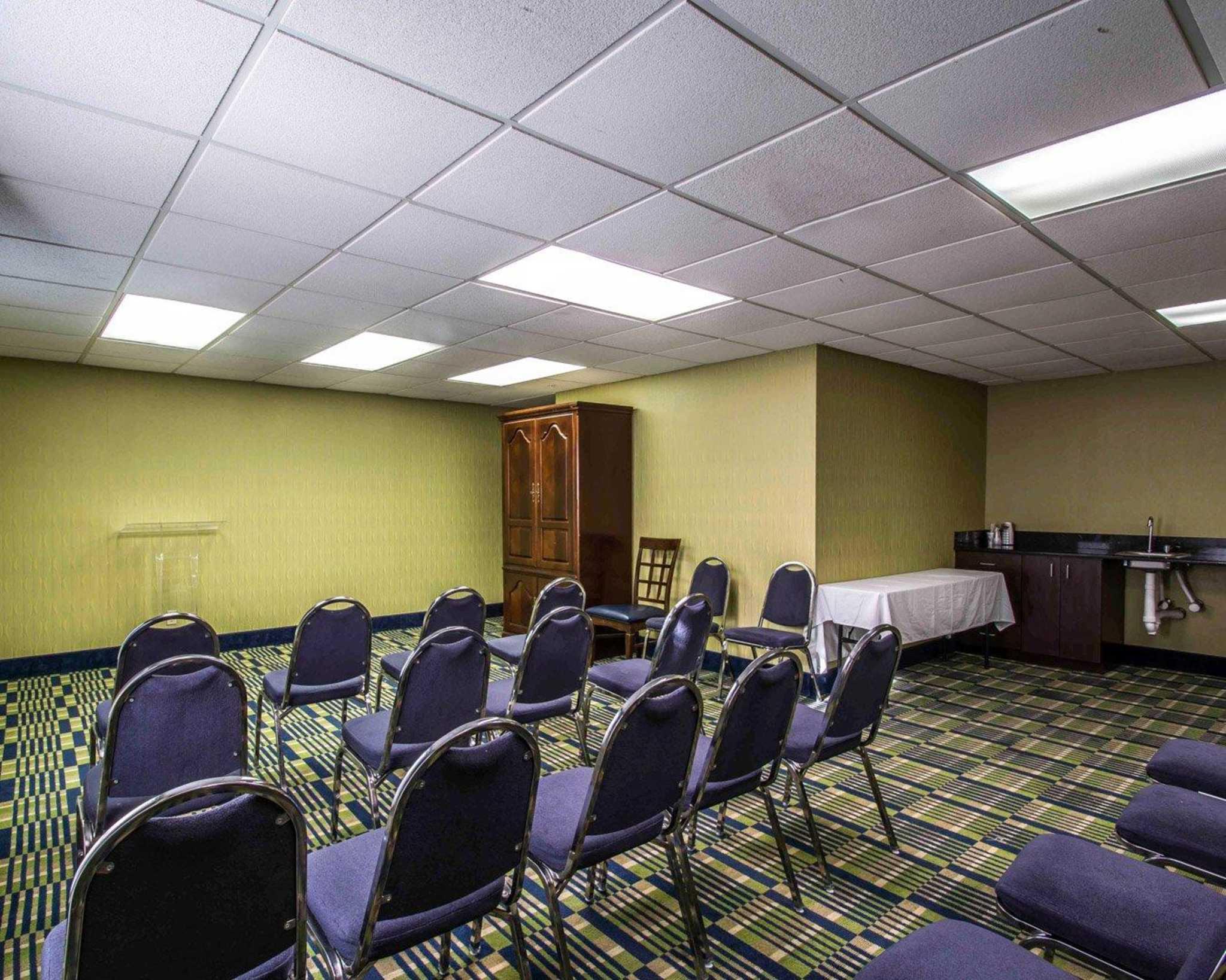 Comfort Inn & Suites Lantana - West Palm Beach South image 14