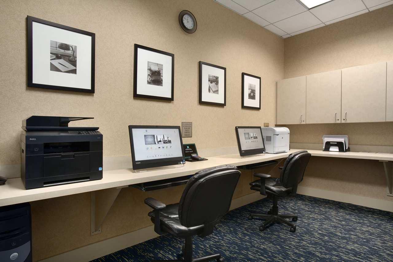 Embassy Suites by Hilton Denver International Airport image 16