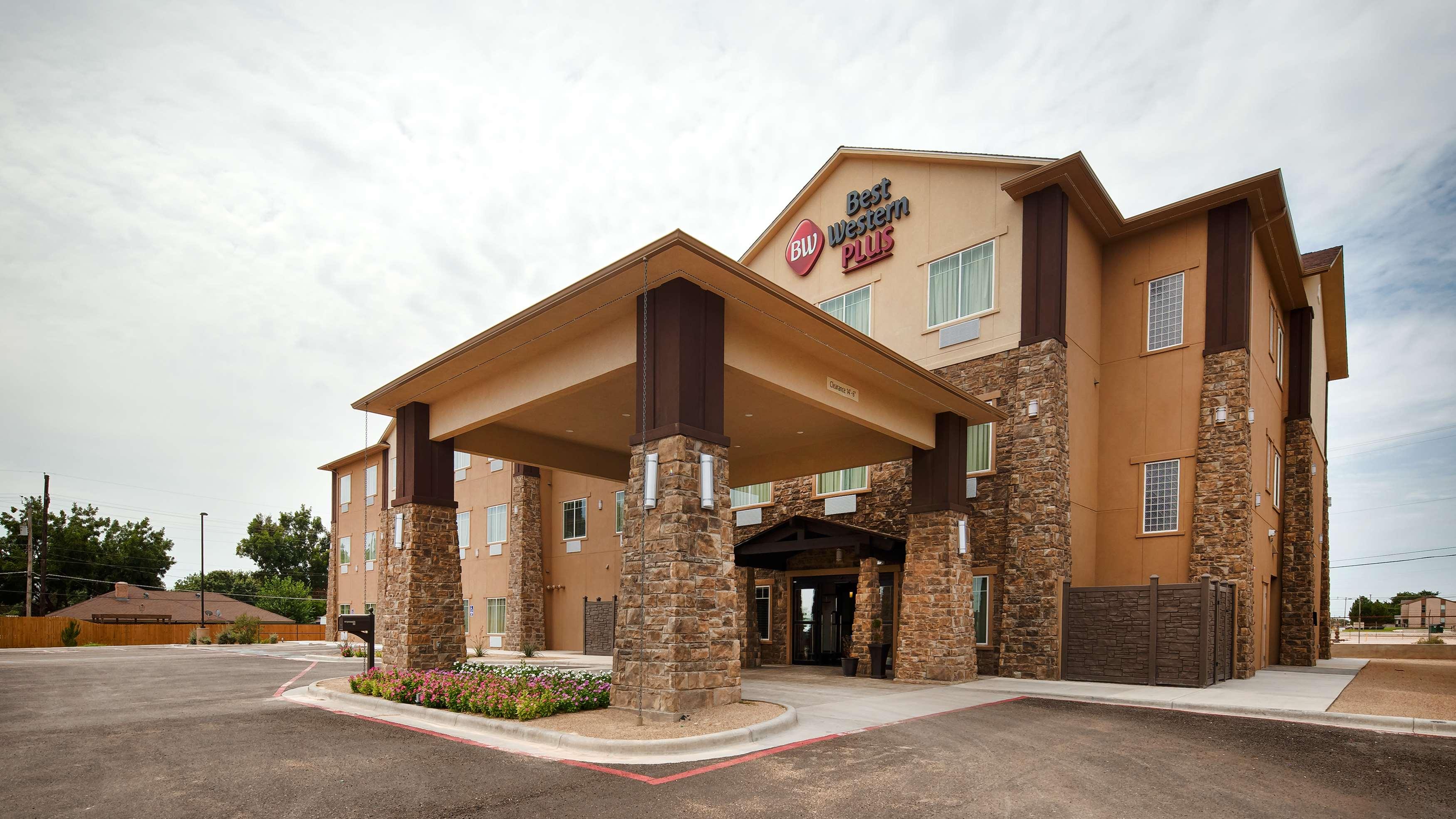 Best Western Plus Denver City Hotel & Suites image 0
