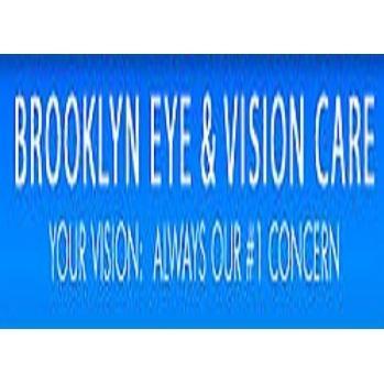 Eyeglass Frame Repair Brooklyn : Brooklyn Eye & Vision Care in Brooklyn, NY 11234 Citysearch