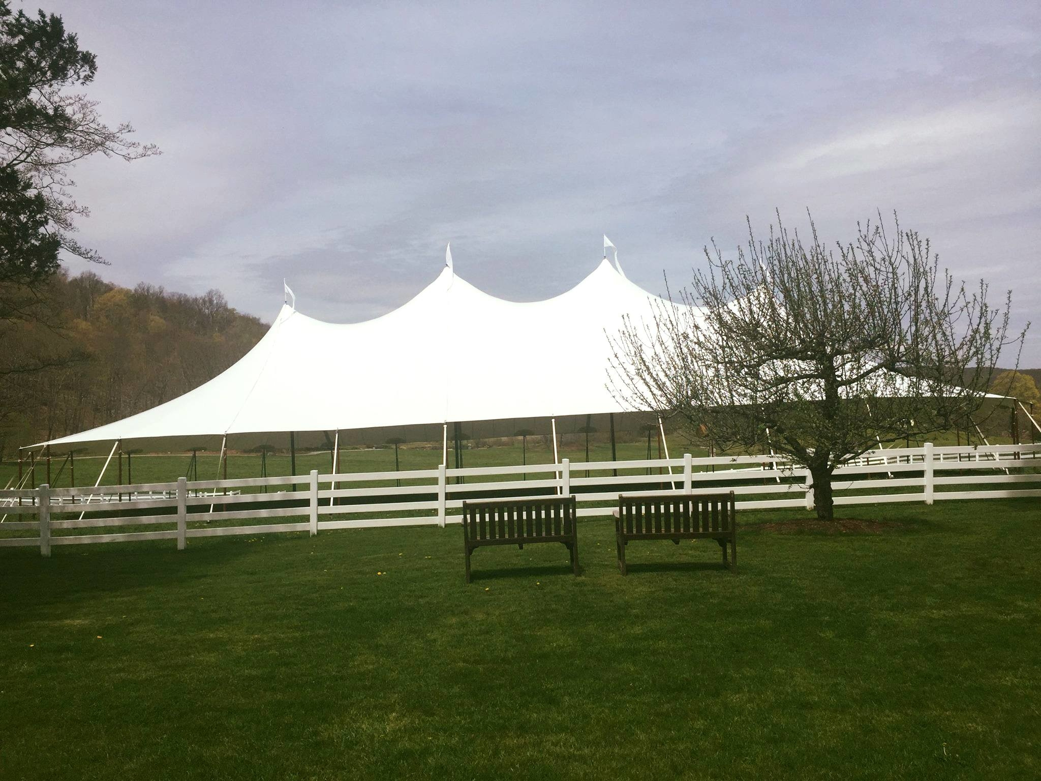 Abbey Tent & Party Rentals image 4