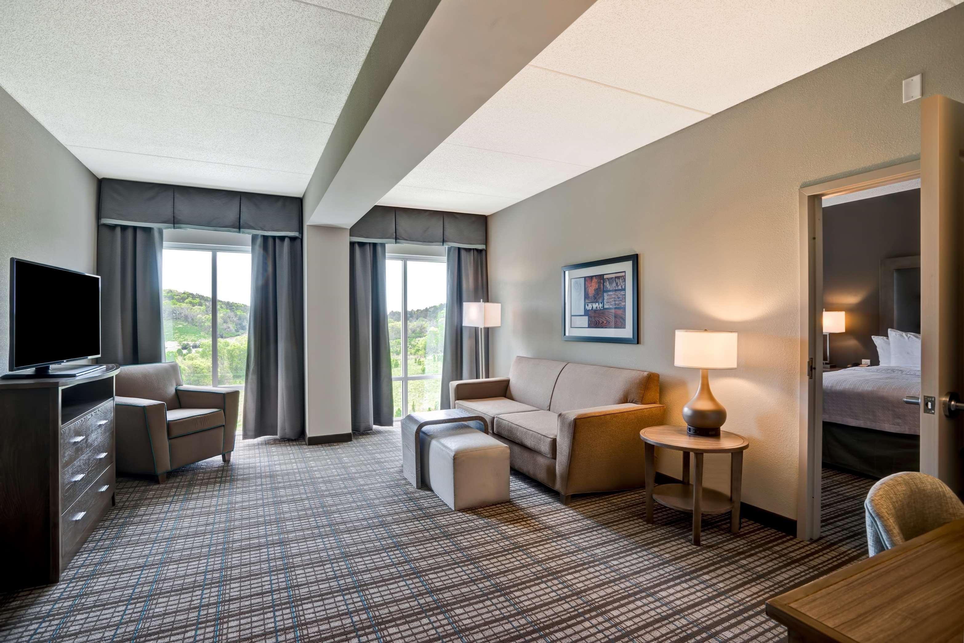 Homewood Suites by Hilton Nashville Franklin Cool Springs image 18