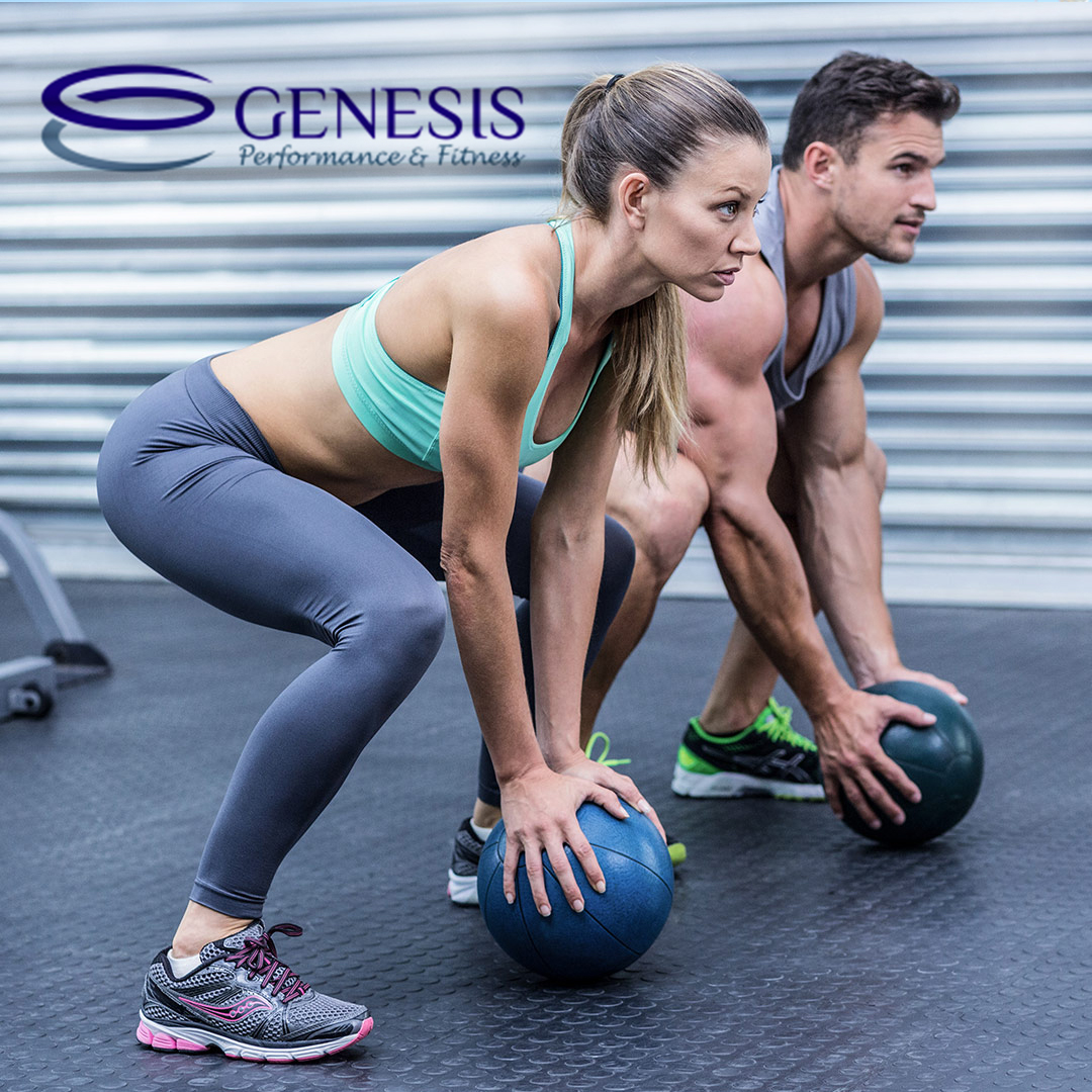 Genesis Performance & Fitness - Thousand Oaks, CA 91362 - (805)372-1977 | ShowMeLocal.com