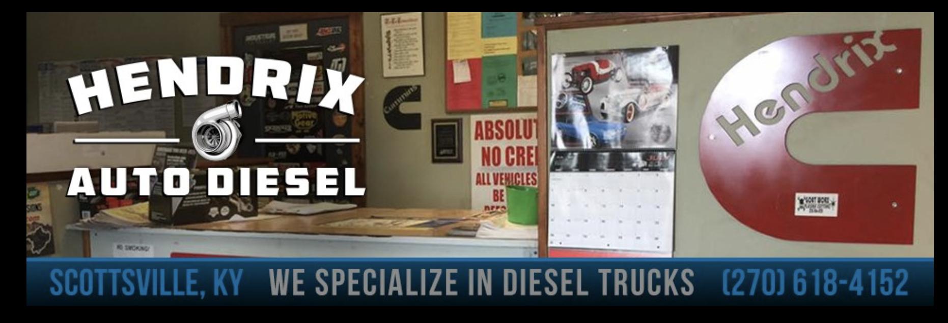 Hendrix Auto Diesel image 0
