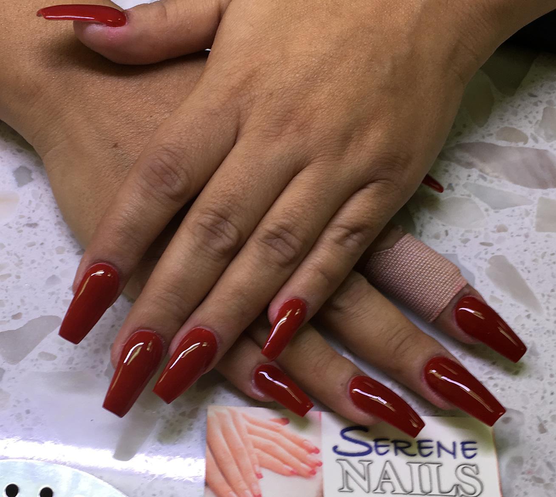 Serene Nails image 24