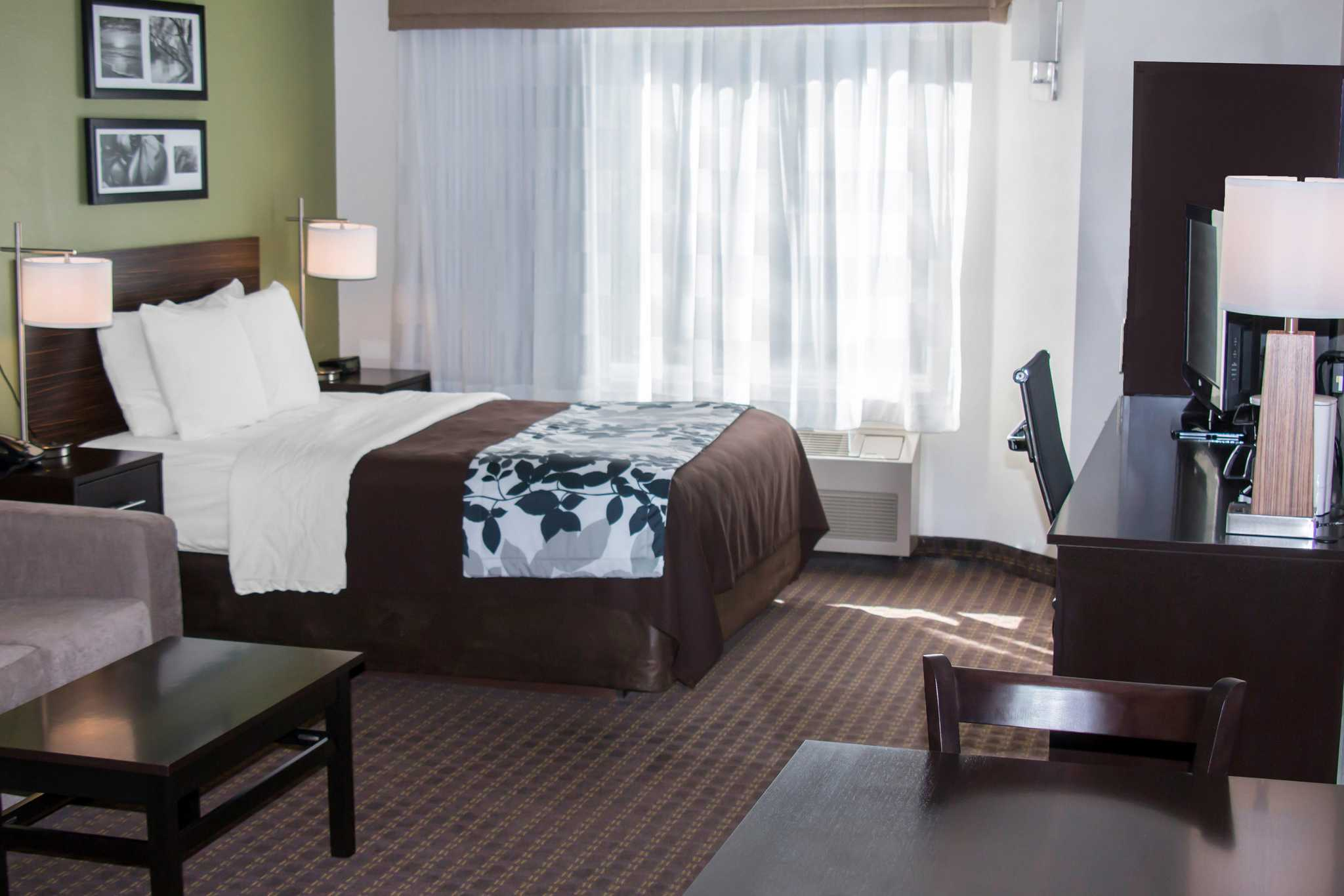Sleep Inn image 22