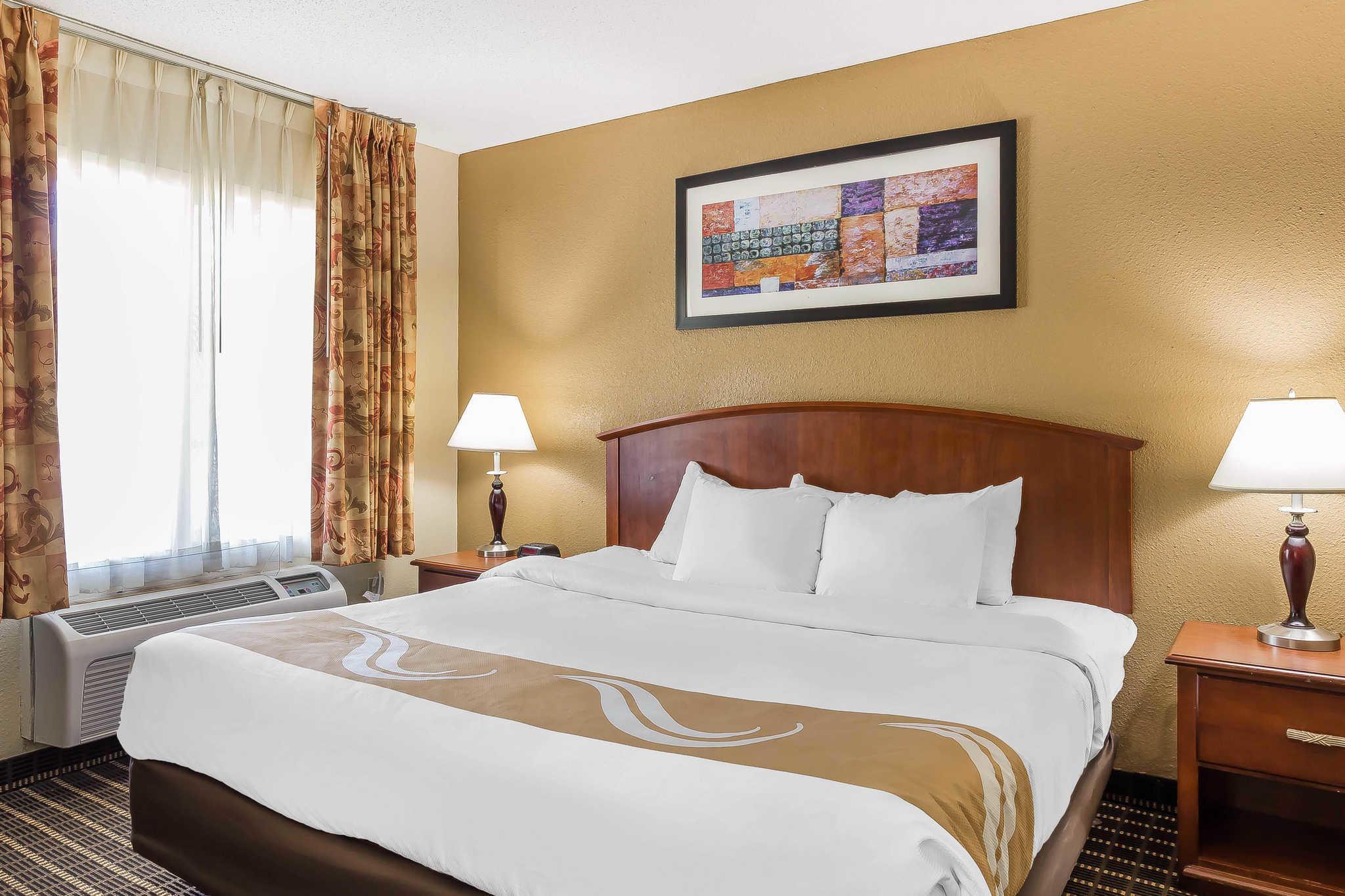 Quality Inn & Suites River Suites image 7