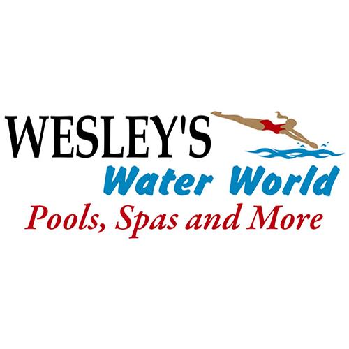 Wesley's Waterworld image 0