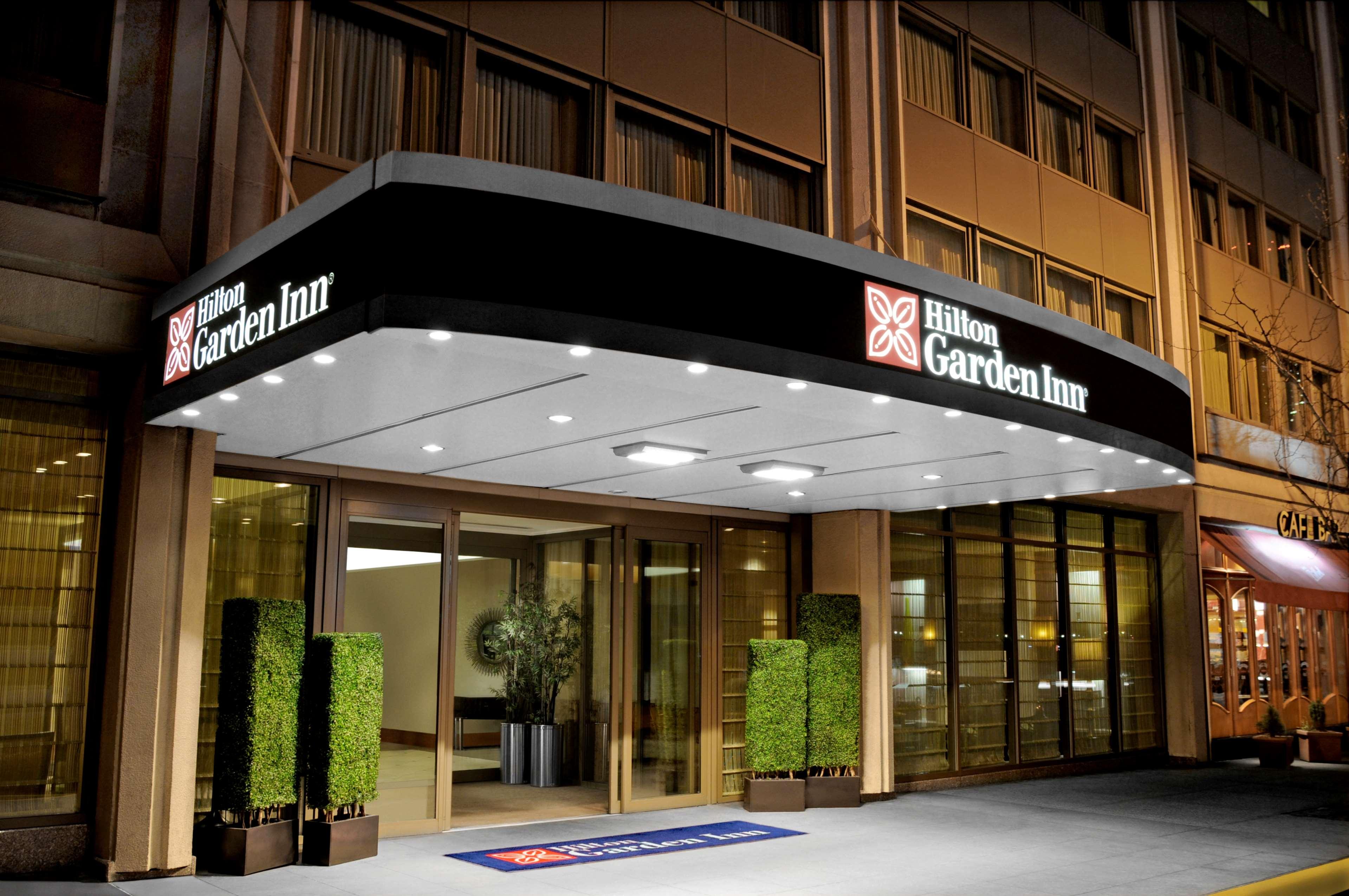 Hilton Garden Inn Times Square image 3