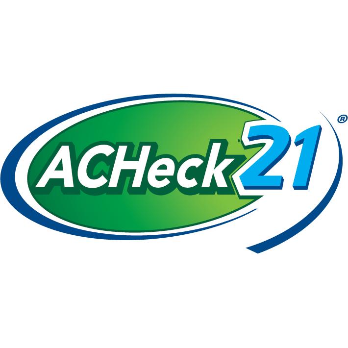 ACHeck21 image 0