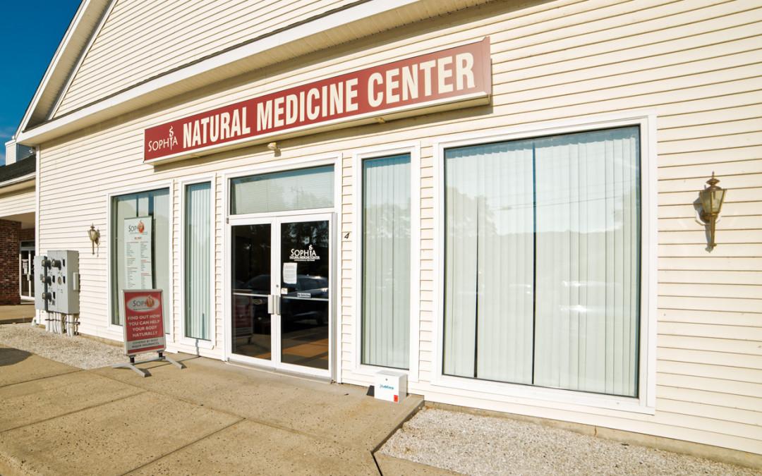 Sophia Natural Health Center - Integrative Natural Medicine image 0