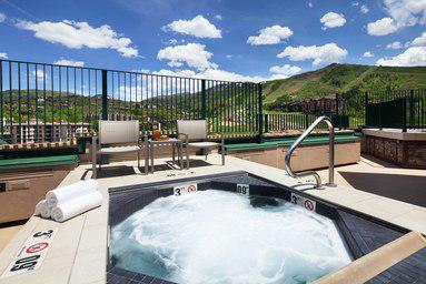 Sheraton Steamboat Resort Villas image 13