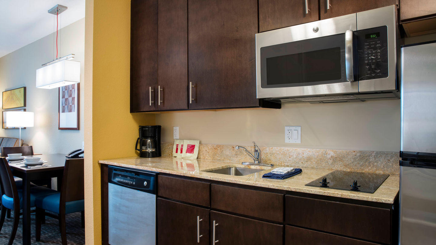 TownePlace Suites by Marriott Orlando at Flamingo Crossings/Western Entrance image 4