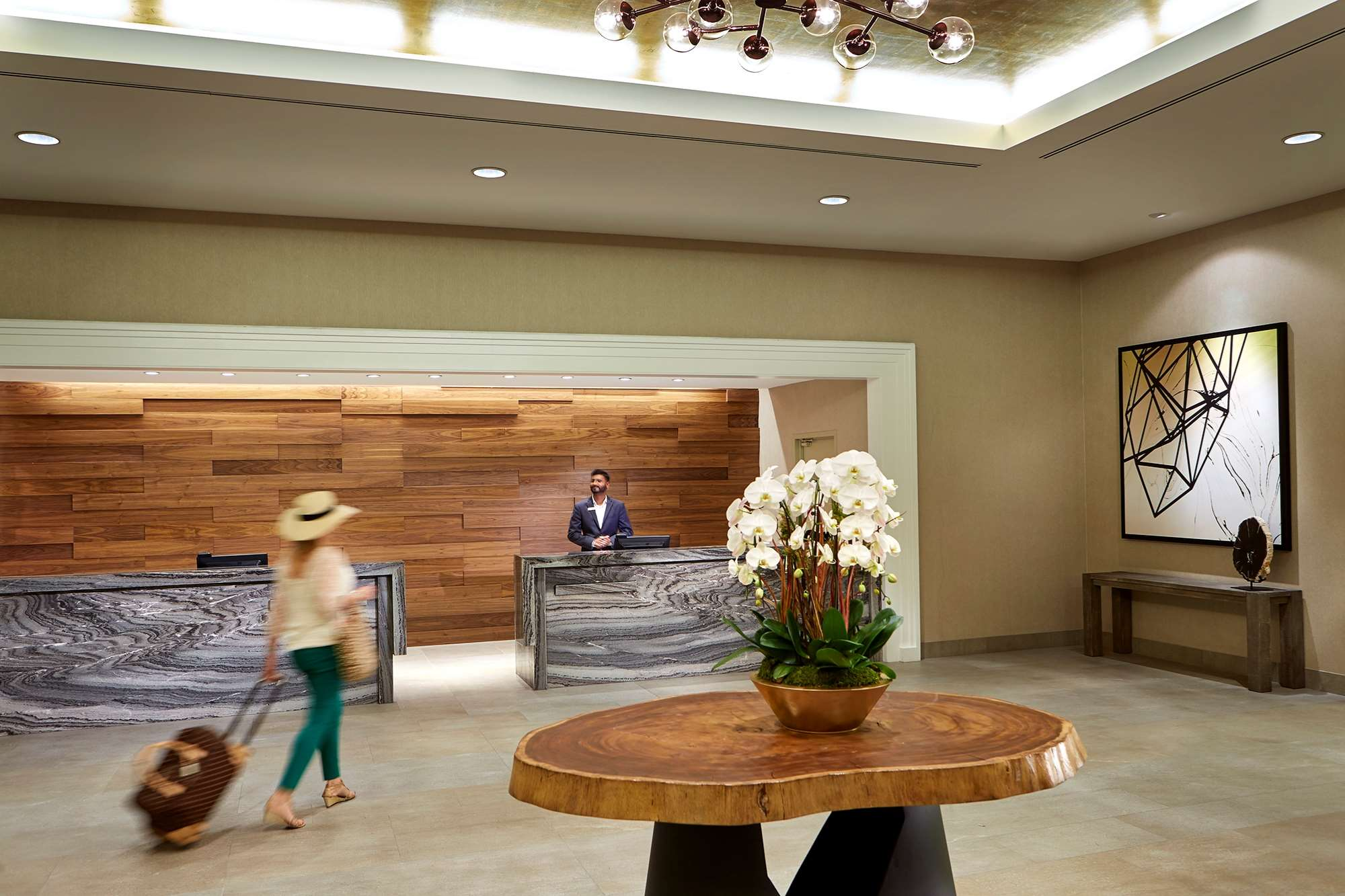 DoubleTree by Hilton Hotel Golf Resort Palm Springs image 8