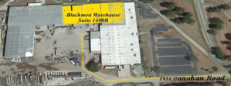 Blackmon Warehouse Systems image 5