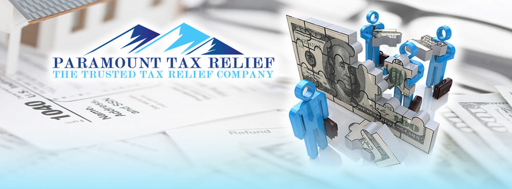 Paramount Tax Relief image 0