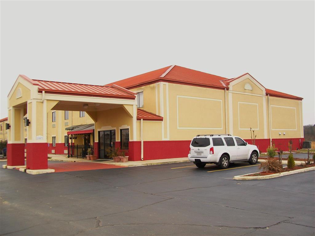 America's Best Inn & Suites - Flowood / Jackson Airport image 0