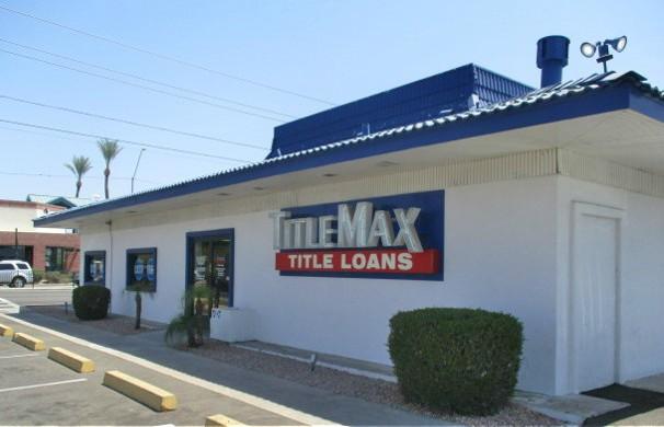 Phoenix loans bad credit