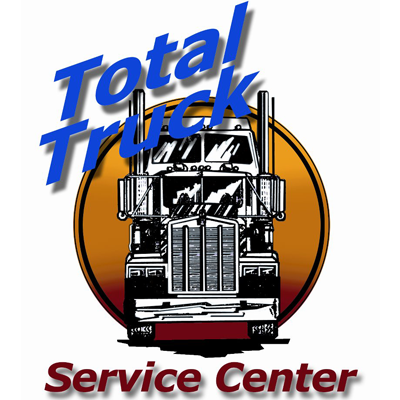Total Truck Service Center - Clinton, IA - Auto Body Repair & Painting