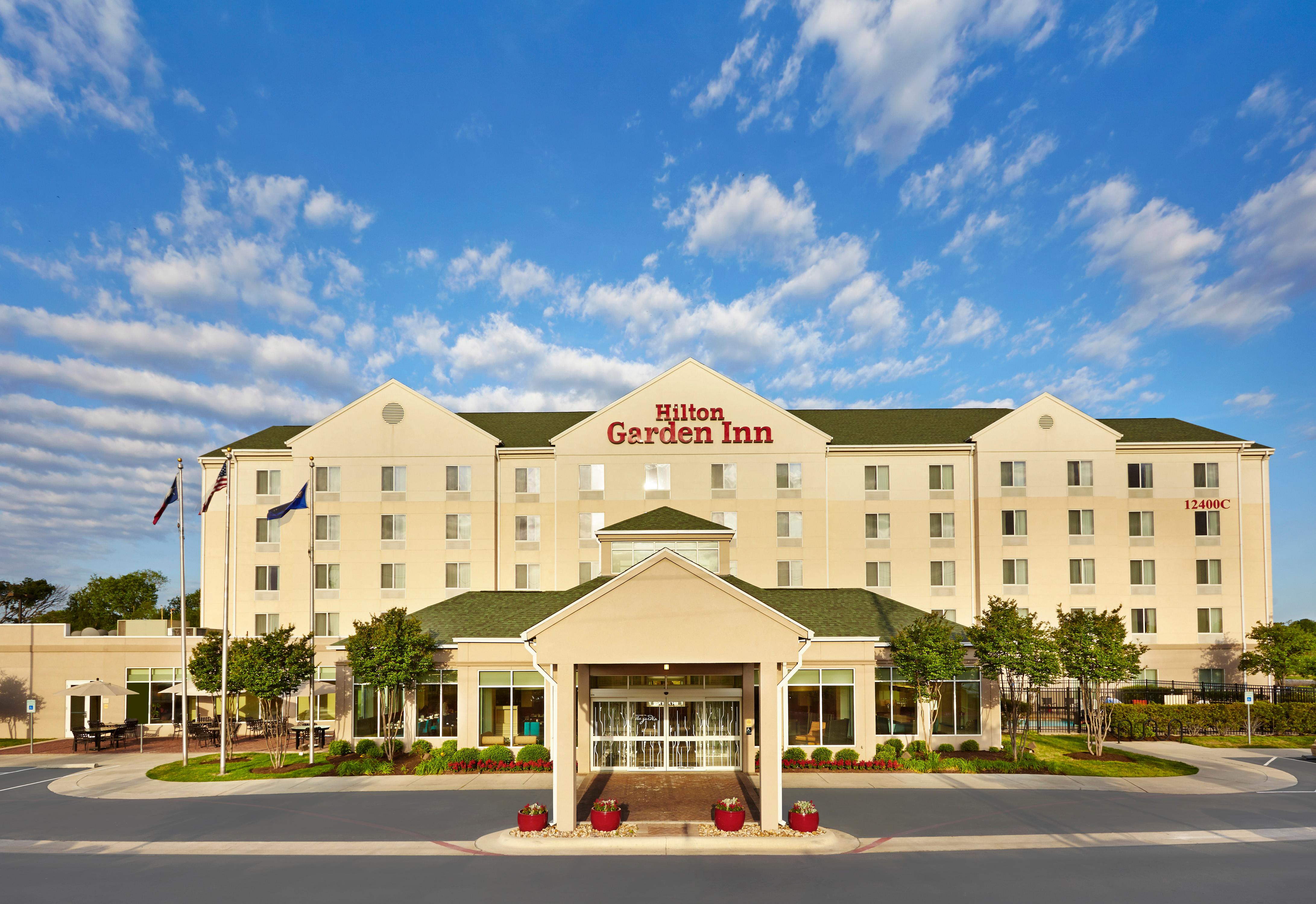Hilton Garden Inn Austin North 12400 North Ih 35 Austin Tx