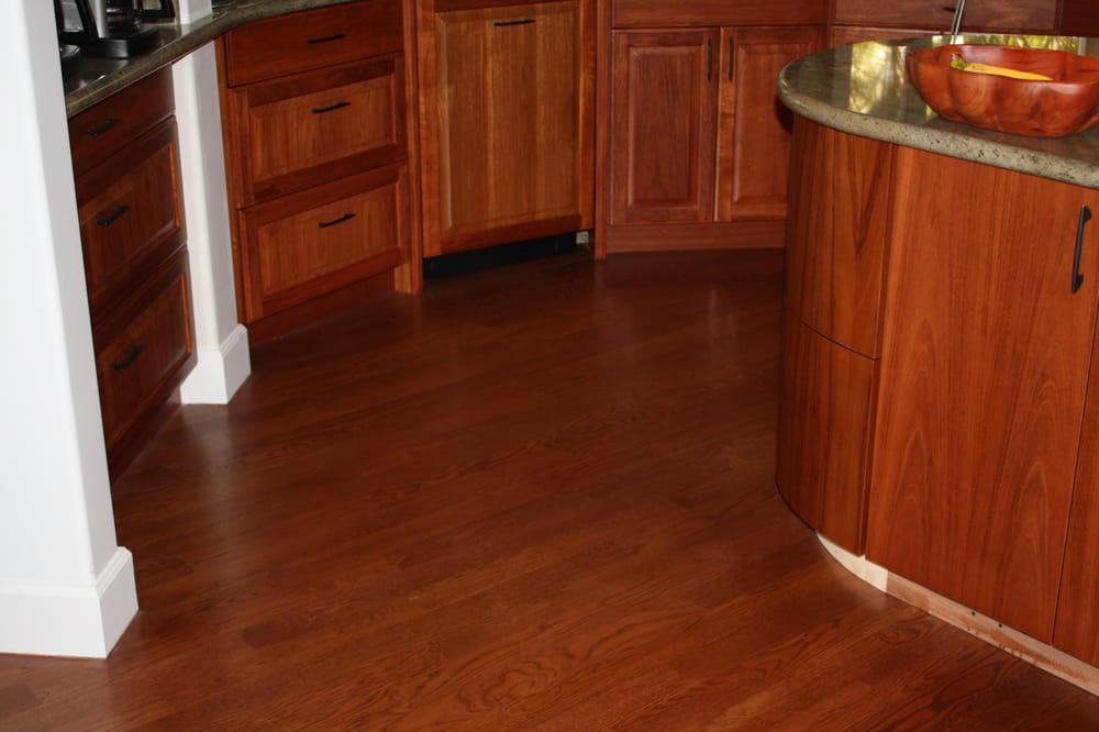 Sharp Wood Floors image 23