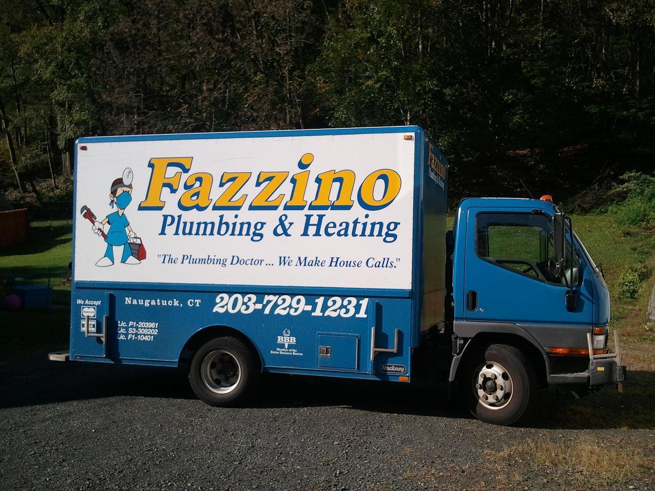 Fazzino Plumbing & Heating image 0