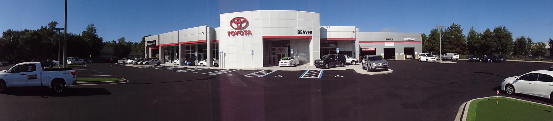 Nice Beaver Toyota St. Augustine 2995 US Highway 1 S St Augustine, FL Car  Service   MapQuest