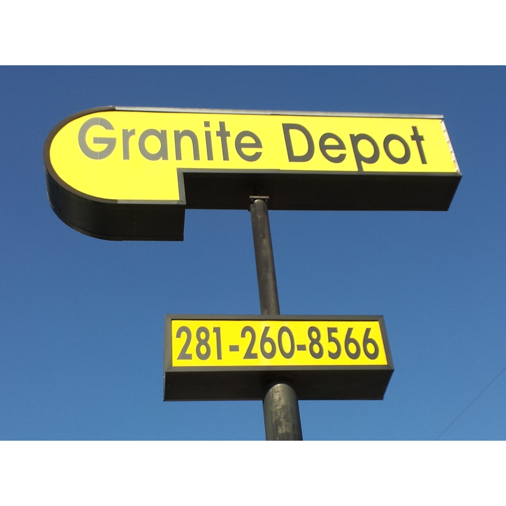 Granite Depot Incorporated