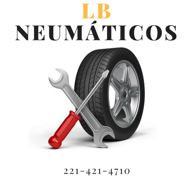 LB Neumáticos