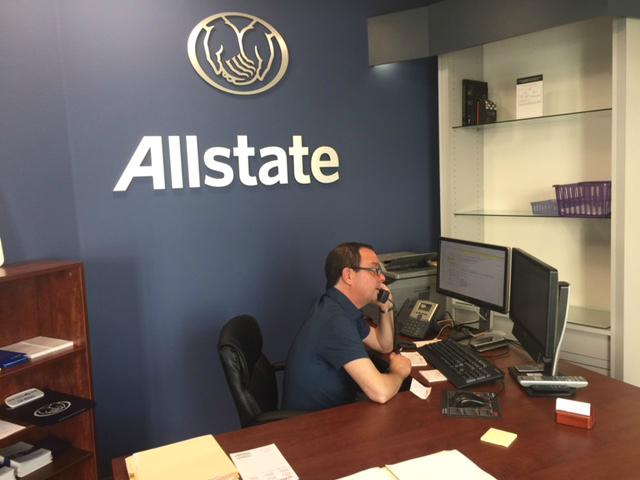 John Del-Zio: Allstate Insurance image 2