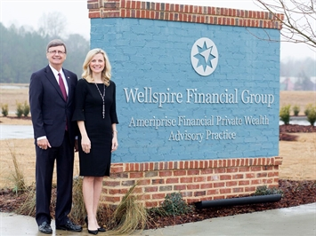 Wellspire Financial Group - Ameriprise Financial Services, Inc. image 0