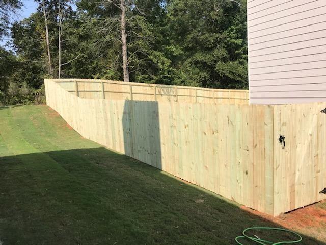 Yard Accents Landscape & Fence Design image 31