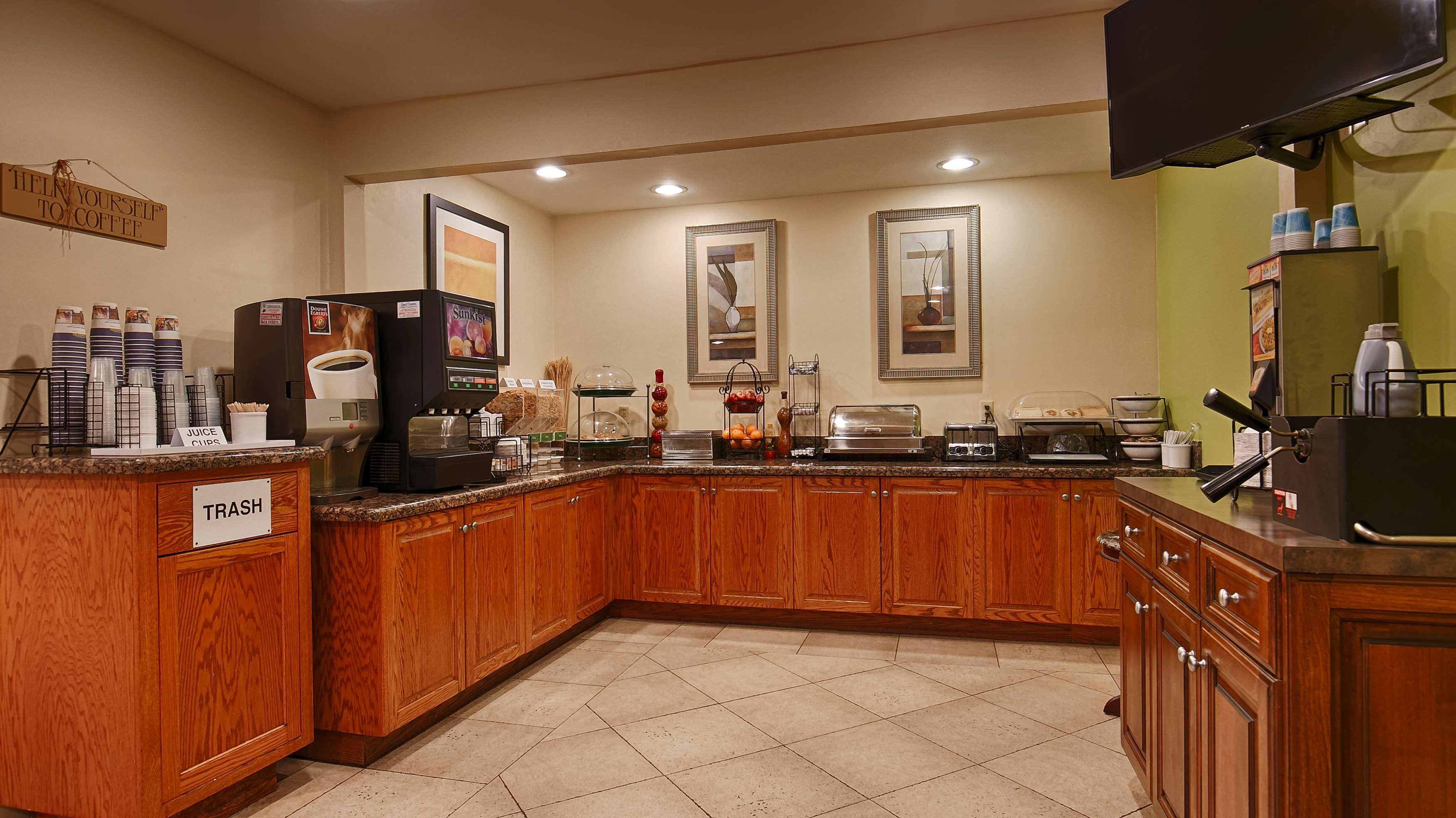 Best Western Poway/San Diego Hotel image 4