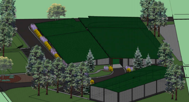Pagosa Climate Controlled Storage