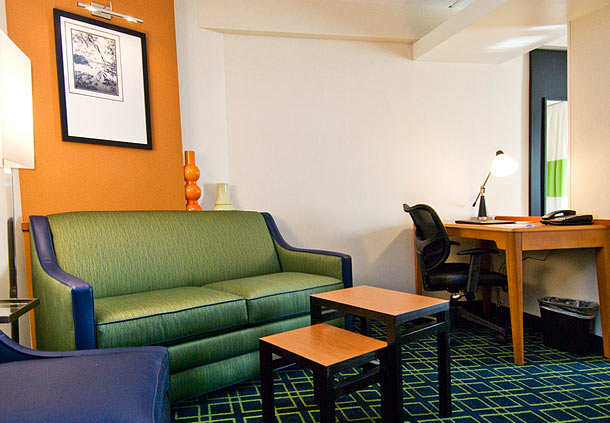 Fairfield Inn & Suites by Marriott Plainville image 3